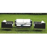 Buy cheap 4 Piece Wicker Patio Set from wholesalers