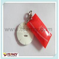Buy cheap custom pvc keychain for Skin Care products KC-192 from wholesalers