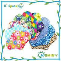 Buy cheap Reusable Printed PUL Sanitary Pad from wholesalers
