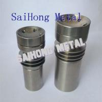 Buy cheap 14mm&18mm Domeless Female Gr2 Titanium Nail from wholesalers