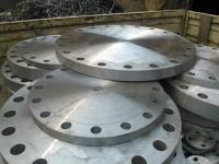 Buy cheap ASTM A182 F11 Blind flange/plank flange from wholesalers