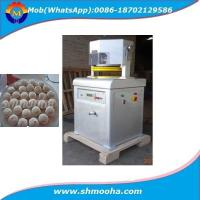 Buy cheap Bread Equipments Automatic Hamburger Bun Dough Divider Rounder from wholesalers