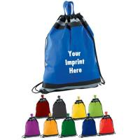 Buy cheap Lightweight Water Resistant Reflective Sports Pack With Carrying Handles - Personalization Available from wholesalers