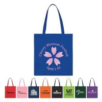 Buy cheap Bags Non-Woven Economy Tote Bag - Personalization Available from wholesalers