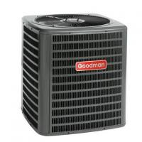 Buy cheap 1.5 Ton Goodman 14 SEER R-410A Air Conditioner Condenser from wholesalers