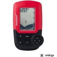 Buy cheap HawkEye FishTrax 1C Portable Fish Finder w/ HD Color Display from wholesalers