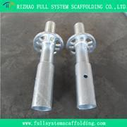 Buy cheap Ring lock scaffolding spigot RF-A004 from wholesalers