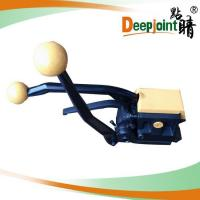 Buy cheap Manual Sealess Strapping Tool product