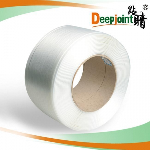 Quality Polyester Cord Strapping for sale
