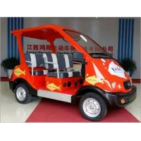 Buy cheap Electric Sightseeing Car With 4 Seats product