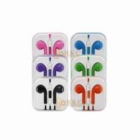 Buy cheap iPhone 5 Earphone Colored from wholesalers
