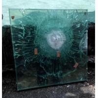 Buy cheap 26MM Bulletproof Glass with high quality and best price from wholesalers