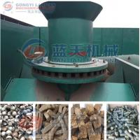 Buy cheap Coconut shell briquette machine from wholesalers