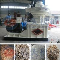 Buy cheap Rice husk pellet mill machine from wholesalers