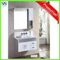 Buy cheap Hot Sale Modern Stainless Steel Bathroom Mirror Cabinet from wholesalers