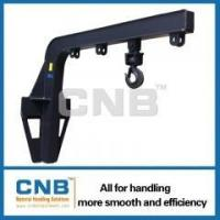 Buy cheap Forklift dumping hoppers Forklift Pallet Hook from wholesalers