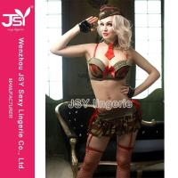 Buy cheap Doctor & Nurse Women Sexy Army Uniform Costume from wholesalers