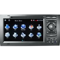 Buy cheap Audi A6/S6/RS6 Navigation HL-8721GB from wholesalers