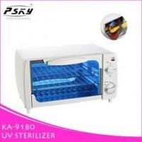 Buy cheap UV tool Sterilizer Top Selling UV Light Sterilizer,Two UV Bulbs UV Light Sterilizer from wholesalers