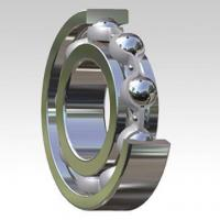 Buy cheap Single Row With Filling Slots And A Snap Ring Groove Deep Groove Ball Bearings from wholesalers