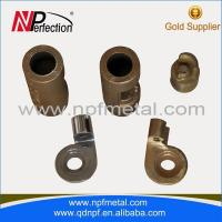 Buy cheap Aluminum Die Casting bronze sand casting product