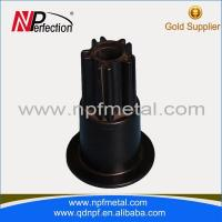 Buy cheap OEM casting parts aluminium sand casting products product