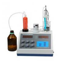 Buy cheap TP624 Distillate Fuel Mercaptan Sulfur Tester from wholesalers