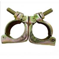 Buy cheap Japan pressing swivel coupler from wholesalers
