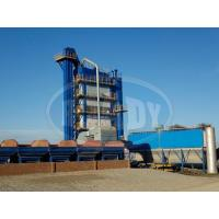 Buy cheap Asphalt Plant Safely from wholesalers