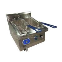 Buy cheap Induction Fryer YG-STC from wholesalers