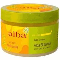 Buy cheap Alba Botanica Hawaiian Spa Treatments Sea Salt Body Scrub 14.5 fl. oz. 217326 from wholesalers