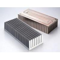 Buy cheap Heat Pipes Embedded Heat Sinks from Wholesalers