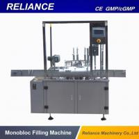Buy cheap E Liquid Filling Machine from wholesalers