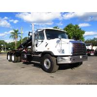 Buy cheap USED 2017 FREIGHTLINER 114SD ROLL-OFF GARBAGE TRUCK FOR SALE IN GLENMOORE, PA from wholesalers