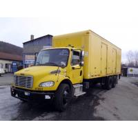 Buy cheap USED 2005 FREIGHTLINER M2 BOX VAN TRUCK FOR SALE IN SPARROW BUSH, NY from wholesalers