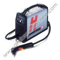 Buy cheap Hypertherm Powermax 30 Plasma Cutter from wholesalers