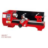 Buy cheap Manual Machines SC6 Bench Lathe from wholesalers