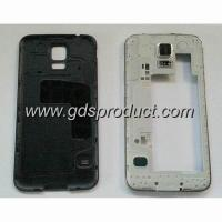 Buy cheap For Samsung Galaxy S5 back housing assembly black. from wholesalers