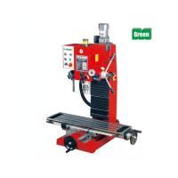 Buy cheap Manual Machines SX4 Bench Mill Drill product