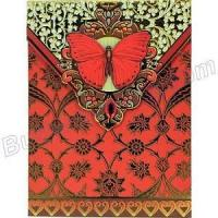 Buy cheap Butterfly Pocket Notepad PG1233 from wholesalers