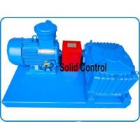 Buy cheap Mud agitator, drilling fluid mud agitator, from wholesalers