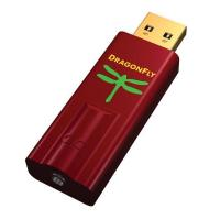 Buy cheap Audio AudioQuest DragonFly Red High Output DAC AUDDRAGONFLYRED from wholesalers