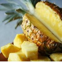 PINEAPPLE NO.40 delivery basket to china