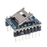 Buy cheap SD Card Reader & Sound Module for Arduino from wholesalers
