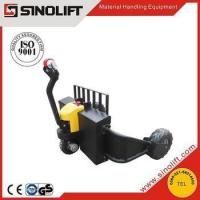Buy cheap Hot-Hydraulic China Rough Terrain Pallet Truck from wholesalers