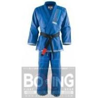 Buy cheap BJJ GI Brazilian jiu jitsu uniform Pearl Weave 550 GSM from wholesalers