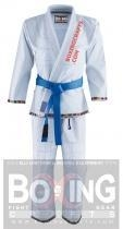 Buy cheap BJJ GI BJJ UNIFORM PEARL WEAVE 450GSM from wholesalers