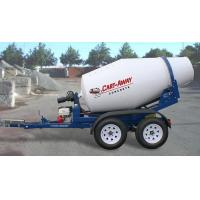 Buy cheap Concrete Trailers from wholesalers