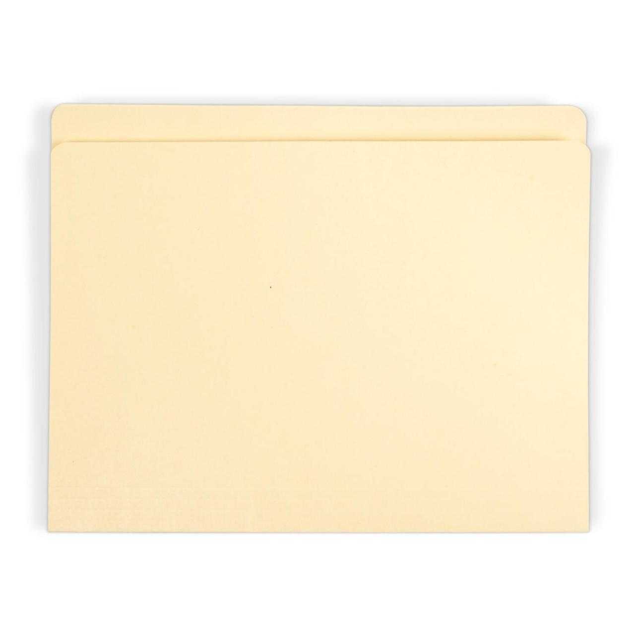 Buy cheap Gaylord Archival Classic Full 1 Tab Letter Size File Folders (100-Pack) from wholesalers