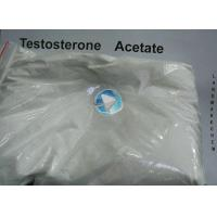 Buy cheap Steroids Testosterone Acetate CAS 1045-69-8 product